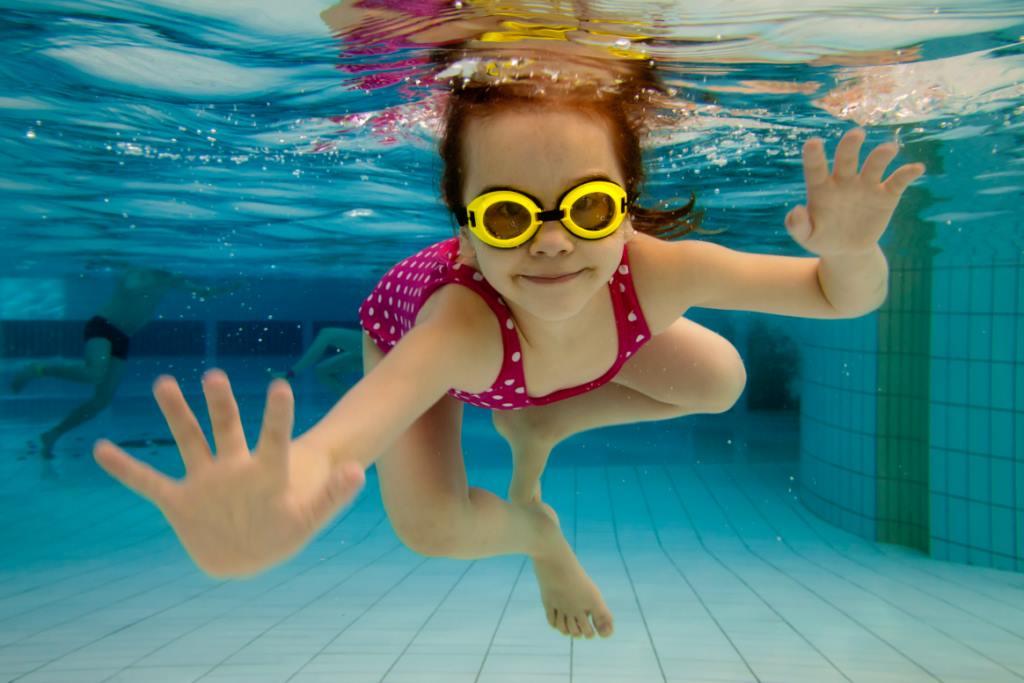 enfannt nageur lunettes de piscine
